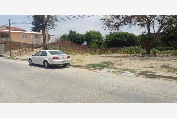 Foto de terreno industrial en venta en avenida laurel 123, fovissste iii (el puente), tuxtla gutiérrez, chiapas, 8856779 No. 02