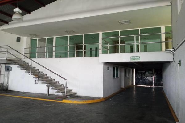 Foto de bodega en venta en avenida lazaro cardenas 430, jiquilpan, cuernavaca, morelos, 17287784 No. 02