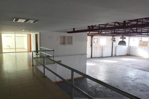Foto de bodega en venta en avenida lazaro cardenas 430, jiquilpan, cuernavaca, morelos, 17287784 No. 04