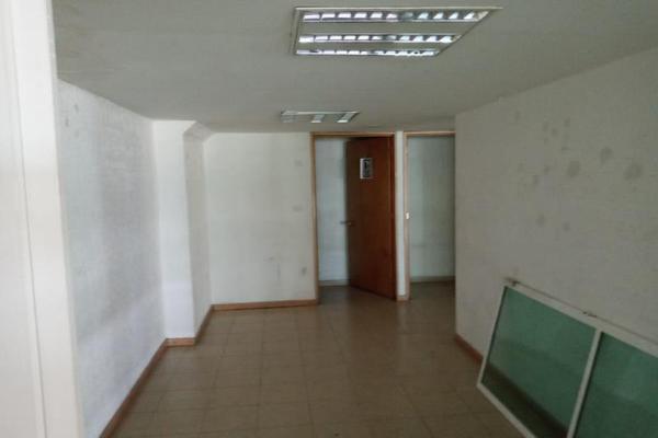 Foto de bodega en venta en avenida lazaro cardenas 430, jiquilpan, cuernavaca, morelos, 17287784 No. 07