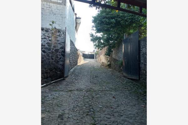 Foto de bodega en venta en avenida lazaro cardenas 430, jiquilpan, cuernavaca, morelos, 17287784 No. 17