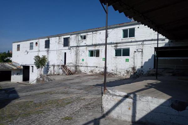 Foto de bodega en venta en avenida lazaro cardenas 430, jiquilpan, cuernavaca, morelos, 17287784 No. 20
