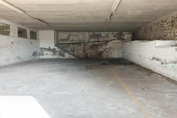 Foto de bodega en venta en avenida lazaro cardenas 430, jiquilpan, cuernavaca, morelos, 17287784 No. 21
