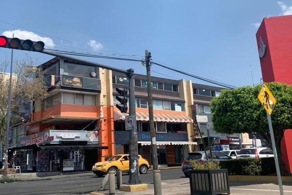 Foto de edificio en venta en avenida lázaro cárdenas , chapultepec norte, morelia, michoacán de ocampo, 19754456 No. 02