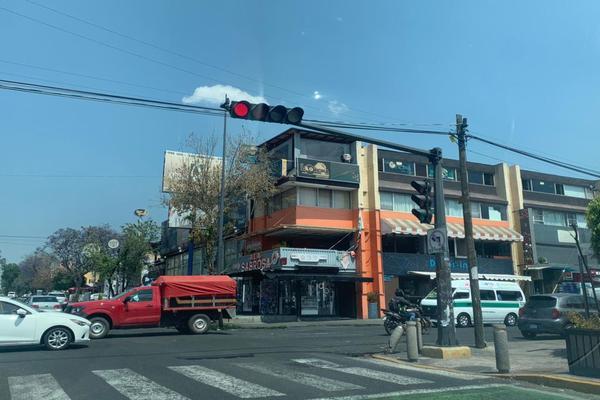 Foto de edificio en venta en avenida lázaro cárdenas , chapultepec norte, morelia, michoacán de ocampo, 19754456 No. 03