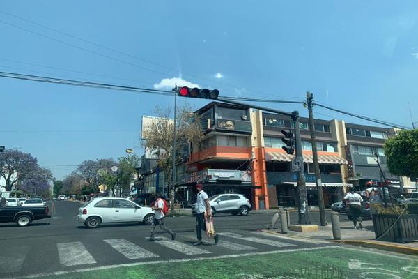 Foto de edificio en venta en avenida lázaro cárdenas , chapultepec norte, morelia, michoacán de ocampo, 19754456 No. 04