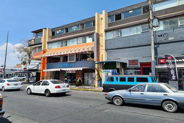 Foto de edificio en venta en avenida lázaro cárdenas , chapultepec norte, morelia, michoacán de ocampo, 19754456 No. 05