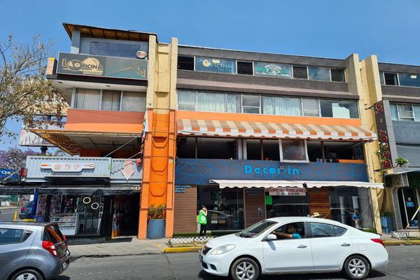 Foto de edificio en venta en avenida lázaro cárdenas , chapultepec norte, morelia, michoacán de ocampo, 19754456 No. 07