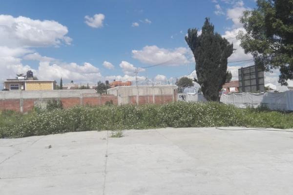 Foto de terreno habitacional en venta en avenida lerdo de tejada 130 , libertad 2a sección, nicolás romero, méxico, 6148972 No. 06