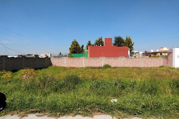 Foto de terreno habitacional en renta en avenida lerma , bellavista, metepec, méxico, 0 No. 02