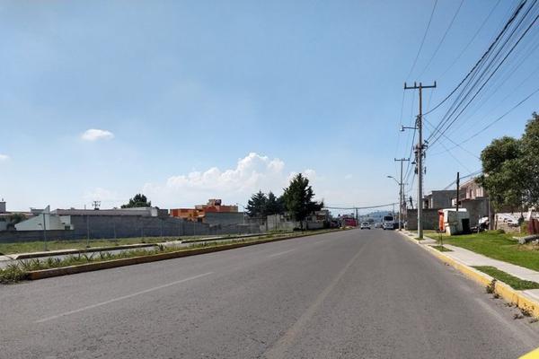 Foto de terreno habitacional en renta en avenida lerma , bellavista, metepec, méxico, 0 No. 03
