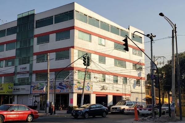Foto de local en renta en avenida leyes de reforma , leyes de reforma 3a sección, iztapalapa, df / cdmx, 14033113 No. 01
