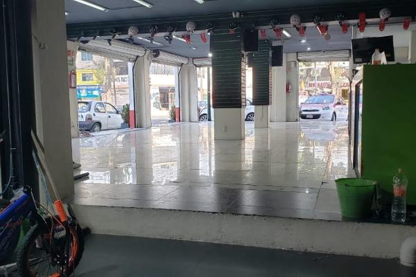 Foto de local en renta en avenida leyes de reforma , leyes de reforma 3a sección, iztapalapa, df / cdmx, 14033113 No. 02