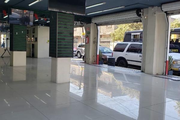 Foto de local en renta en avenida leyes de reforma , leyes de reforma 3a sección, iztapalapa, df / cdmx, 14033113 No. 08