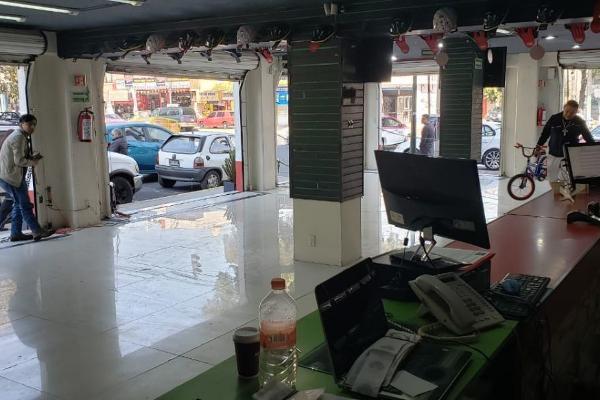 Foto de local en renta en avenida leyes de reforma , leyes de reforma 3a sección, iztapalapa, df / cdmx, 14033113 No. 09