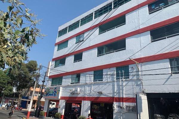 Foto de local en renta en avenida leyes de reforma , leyes de reforma 3a sección, iztapalapa, df / cdmx, 14033113 No. 13