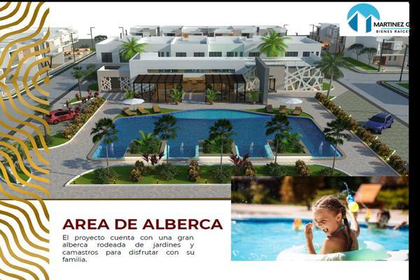 Foto de casa en venta en avenida lib , real pacífico, mazatlán, sinaloa, 0 No. 03