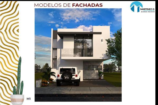 Foto de casa en venta en avenida lib , real pacífico, mazatlán, sinaloa, 0 No. 07