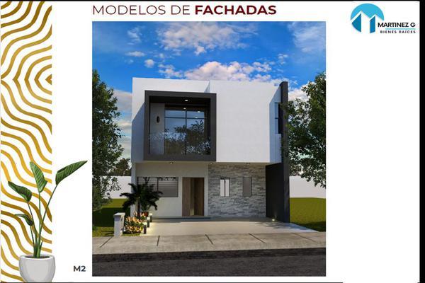 Foto de casa en venta en avenida lib , real pacífico, mazatlán, sinaloa, 0 No. 08