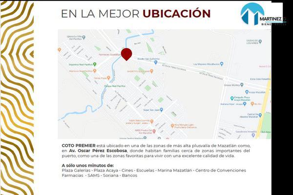 Foto de casa en venta en avenida lib , real pacífico, mazatlán, sinaloa, 0 No. 15