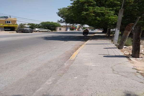 Foto de terreno habitacional en venta en avenida libertad , la libertad, san luis potosí, san luis potosí, 0 No. 05