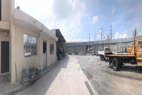 Foto de terreno habitacional en renta en avenida lincoln , valle de las mitras, monterrey, nuevo león, 7146342 No. 04