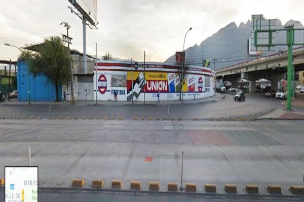 Foto de terreno habitacional en renta en avenida lincoln , valle de las mitras, monterrey, nuevo león, 7146342 No. 07