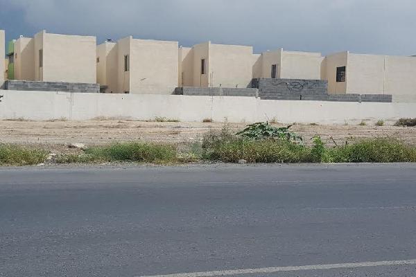 Foto de terreno comercial en renta en avenida lincoln , valle de lincoln sector elite, garc��a, nuevo le��n, 9132735 No. 01