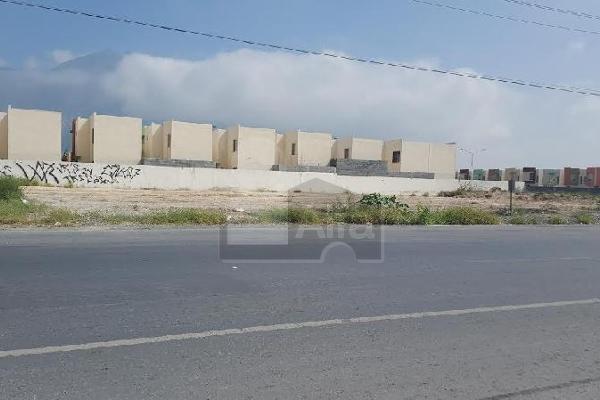 Foto de terreno comercial en renta en avenida lincoln , valle de lincoln sector elite, garc��a, nuevo le��n, 9132735 No. 02