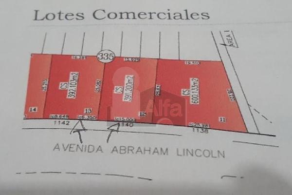 Foto de terreno comercial en renta en avenida lincoln , valle de lincoln sector elite, garc��a, nuevo le��n, 9132735 No. 03