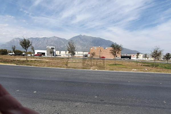 Foto de terreno comercial en renta en avenida lincoln , valle de lincoln sector san josé 2da etapa, garcía, nuevo león, 9132735 No. 02