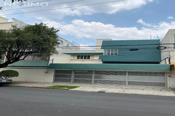 Foto de casa en venta en avenida lindavista 227, lindavista norte, gustavo a. madero, df / cdmx, 18711966 No. 01