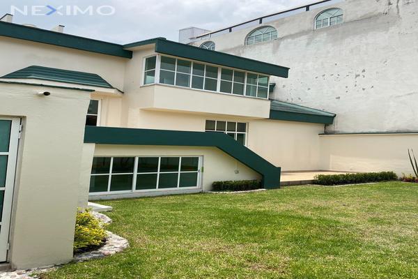 Foto de casa en venta en avenida lindavista 227, lindavista norte, gustavo a. madero, df / cdmx, 18711966 No. 02