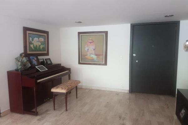 Foto de departamento en renta en avenida lomas anahuac 133, bosques de las palmas, huixquilucan, méxico, 6137031 No. 03