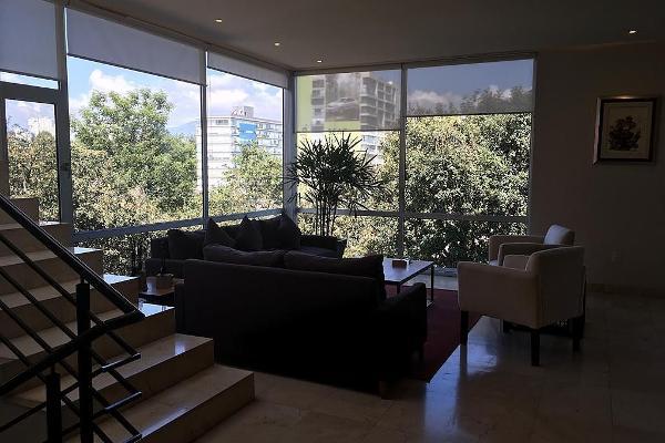Foto de casa en venta en avenida lomas anáhuac , lomas anáhuac, huixquilucan, méxico, 5824098 No. 05