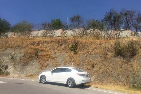 Foto de terreno habitacional en venta en avenida lomas del río poniente , lomas del río, naucalpan de juárez, méxico, 6141237 No. 02