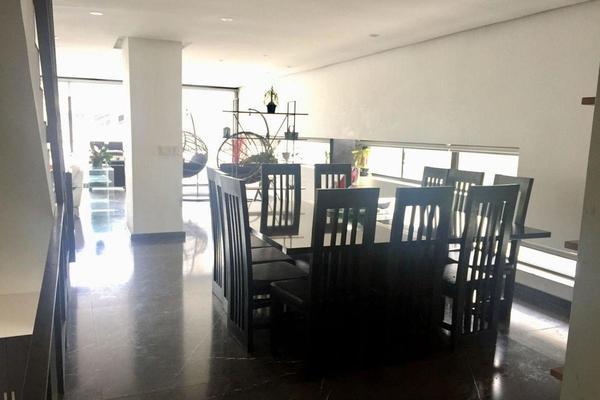 Foto de casa en venta en avenida lomas encanto , lomas country club, huixquilucan, méxico, 10314243 No. 02
