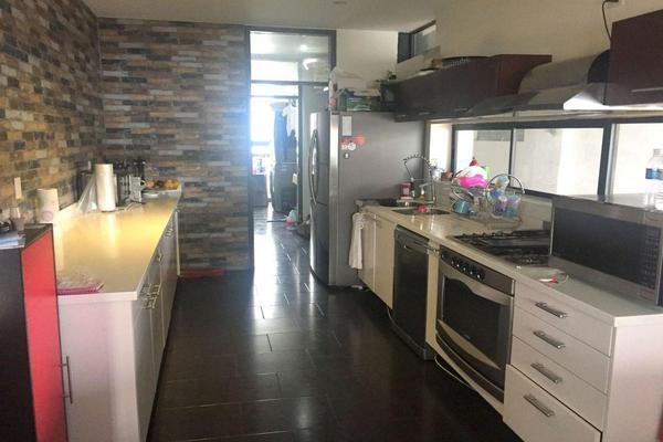 Foto de casa en venta en avenida lomas encanto , lomas country club, huixquilucan, méxico, 10314243 No. 05
