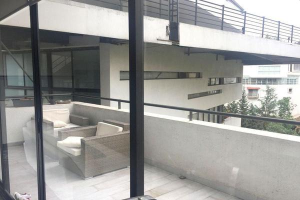 Foto de casa en venta en avenida lomas encanto , lomas country club, huixquilucan, méxico, 10314243 No. 09