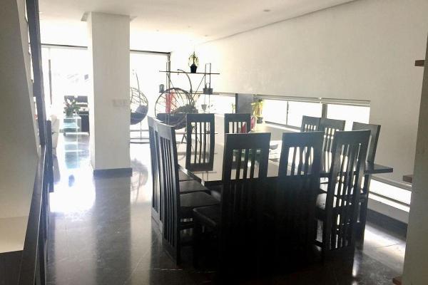 Foto de casa en venta en avenida lomas encanto numero 57 casa 2, residencial lomas encanto, colonia lomas country, huixquiluc , lomas country club, huixquilucan, méxico, 10314243 No. 02