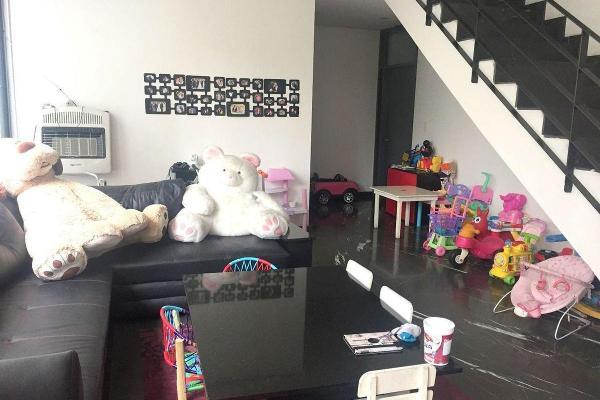 Foto de casa en venta en avenida lomas encanto , lomas country club, huixquilucan, méxico, 10314243 No. 04