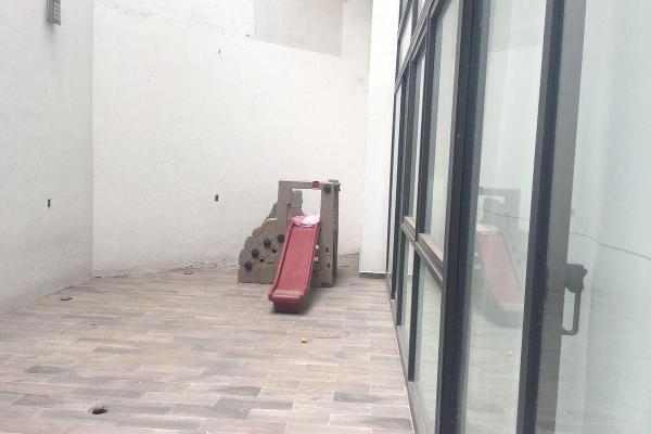 Foto de casa en venta en avenida lomas encanto , lomas country club, huixquilucan, méxico, 10314243 No. 08