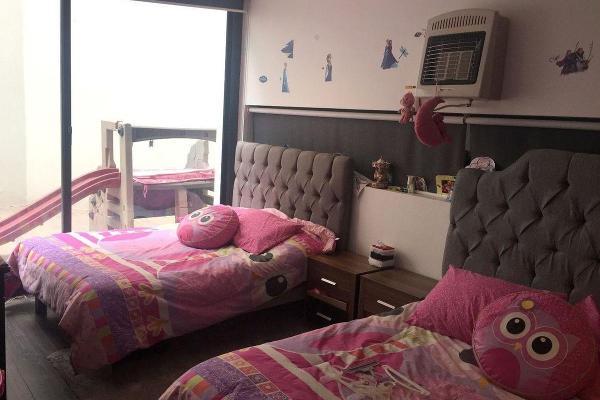 Foto de casa en venta en avenida lomas encanto , lomas country club, huixquilucan, méxico, 10314243 No. 16