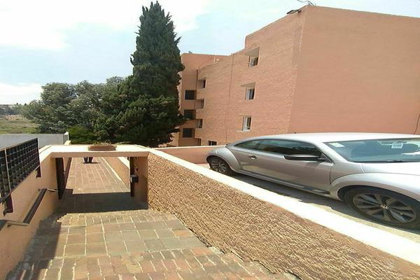 Foto de departamento en renta en avenida lomas verdes 5a seccion la concordia , jardines de satélite, naucalpan de juárez, méxico, 0 No. 13