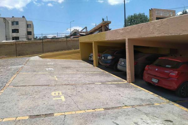 Foto de departamento en renta en avenida lomas verdes 5a seccion la concordia , jardines de satélite, naucalpan de juárez, méxico, 0 No. 14