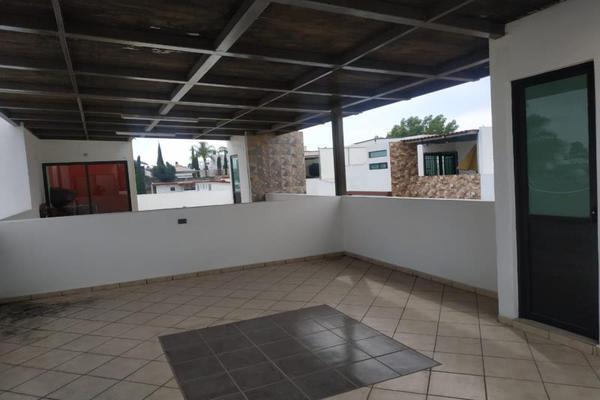 Foto de casa en venta en avenida lópez mateos 1009, santa cruz buenavista, puebla, puebla, 0 No. 23