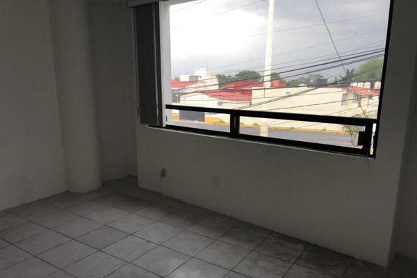 Foto de oficina en renta en avenida lópez mateos 28, santa cruz del monte, naucalpan de juárez, méxico, 0 No. 02