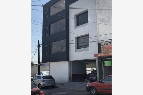 Foto de oficina en renta en avenida lópez mateos 28, santa cruz del monte, naucalpan de juárez, méxico, 0 No. 03