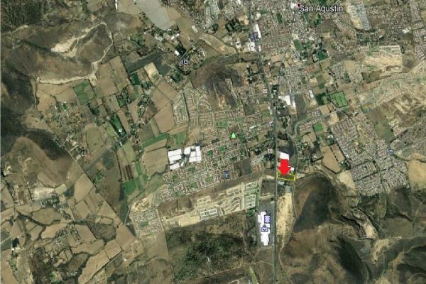 Foto de terreno habitacional en venta en avenida lopez mateos , santa cruz de las flores, tlajomulco de zúñiga, jalisco, 12477542 No. 03