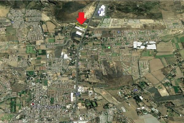 Foto de terreno habitacional en venta en avenida lopez mateos , santa cruz de las flores, tlajomulco de zúñiga, jalisco, 12477542 No. 04